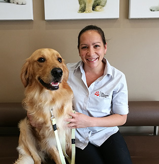 Nathalie   Veterinary Nurse at Ark Veterinary Hospital
