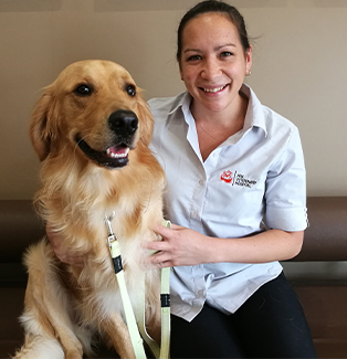 Nathalie |veterinary nurse