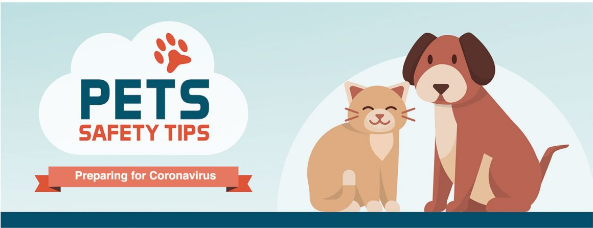Advice for Pet Owners – Preparing for Coronavirus