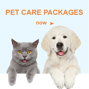 Pet Care Packages