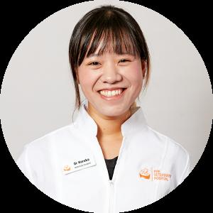 Veterinarian_Haruka Furutsaki